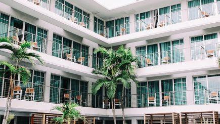 Proprietarii hotelurilor de pe litoral cer scutiri de taxe în extrasezon
