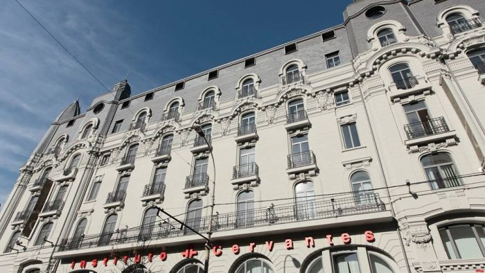 """Plăcerea de a redescoperi locuri """"cu istorie"""" din București"""