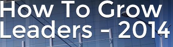 """℗ Conferinţa """"How to Grow Leaders"""" se îmbogăţeşte cu noi speakeri şi un eveniment dedicat studenţilor"""