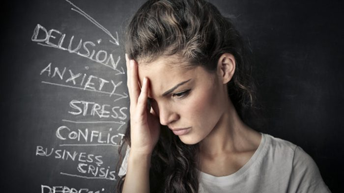 Dependența de muncă și tulburările psihice
