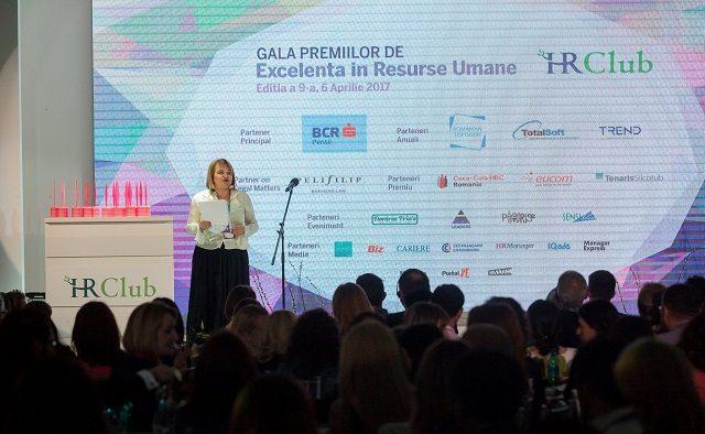 Gala HR Club 2018. 26 de companii şi-au înscris proiectele în competiţie