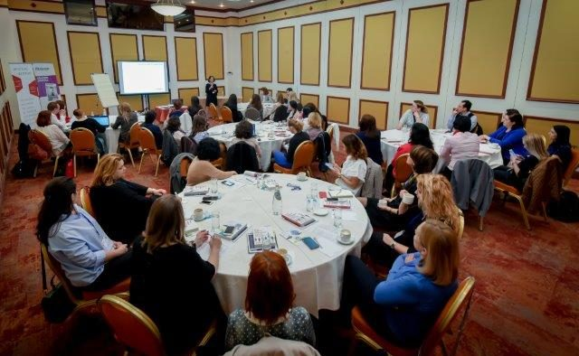 HR Workshop Marathon – informații și inspirație pentru profesioniștii din HR