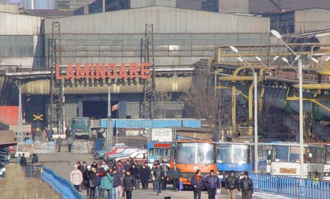 Populația activă a Hunedoarei atrasă de