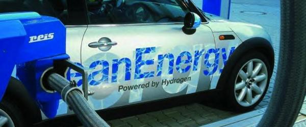 Va fi lumea salvată de autoturismele cu hidrogen?