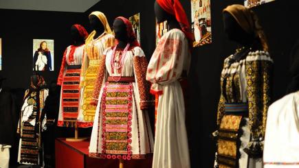 Ia românească a fost sărbătorită în Parlamentul European