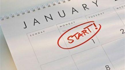 Rezoluțiile de final de an care îți asigură… EȘECUL!