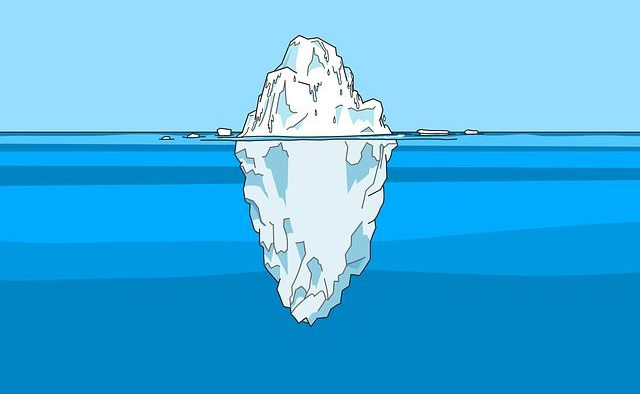 Cum să nu-ți dispară cariera, ca un ghețar la soarele încălzirii globale