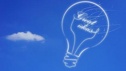 Câteva idei despre cum să ai idei