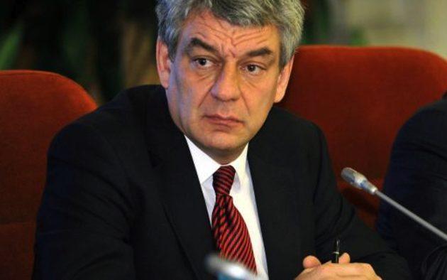 Mihai Tudose a fost desemnat prim-ministru de către președintele Klaus Iohannis