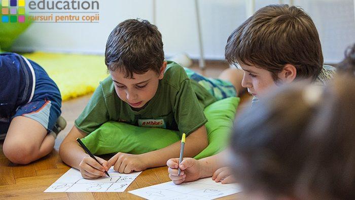 Dezvoltare personală, antreprenoriat și educație financiară pentru juniori