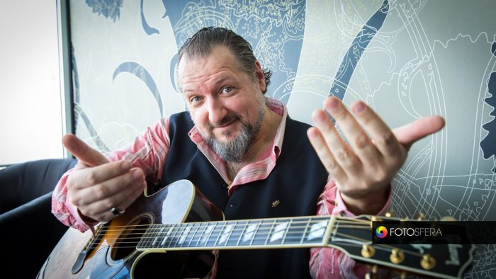 Concert aniversar AG Weinberger- 50 la Green Hours Jazz - Cafe