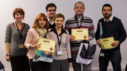 Află cine sunt câştigătorii proiectului de solidaritate digitală Renault România