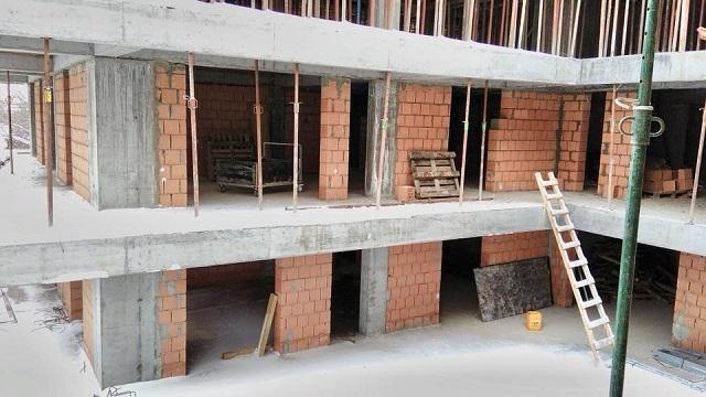 Fostul proprietar Divan a vrut să demonstreze că se pot face și la noi locuinte bune și accesibile