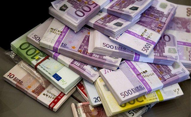 300 de milioane de euro pentru proiecte de mediu