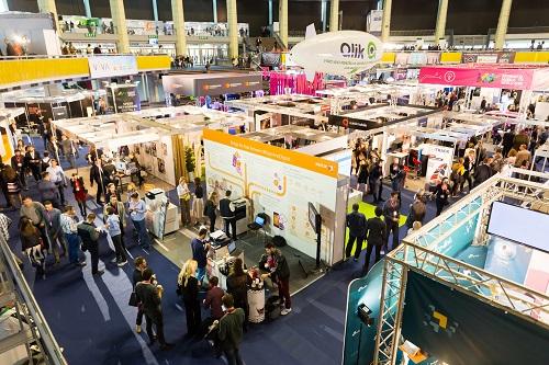 Revista CARIERE, partener media la cea mai importantă expo-conferinţă dedicată soluţiilor digitale din regiune