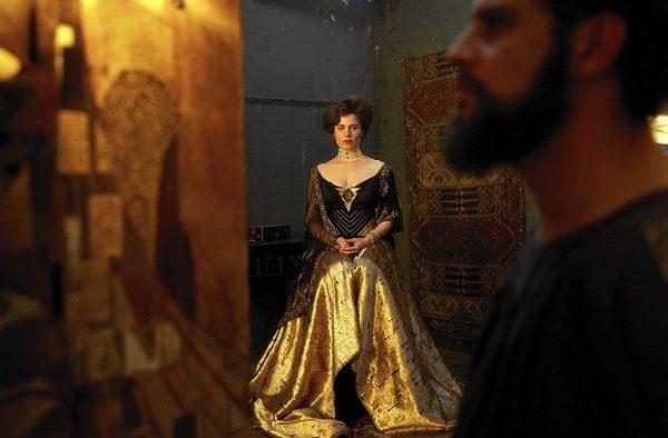 """Câștigătorul invitației duble la filmul """"Woman in gold"""""""