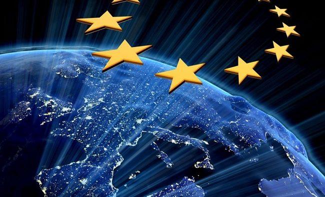 Românii, încrezători când vine vorba de Uniunea Europeană