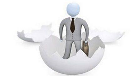 Procedura de constituire a unui incubator de afaceri a devenit funcțională