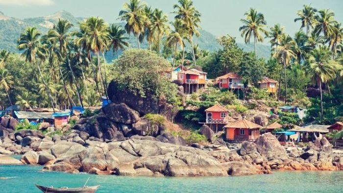 Călătorie memorabilă pe drumul mirodeniilor: oprire în Goa, locul în care jungla întâlnește cultura