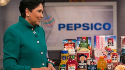 Cum îşi găseşte motivaţia în fiecare zi CEO-ul gigantului PepsiCo