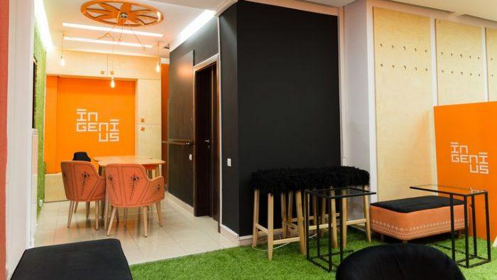 Ingenius Hub, cel mai nou accelerator pentru start-up-uri din București
