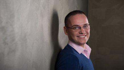 Șase minute de leadership cu Sergiu Biriș
