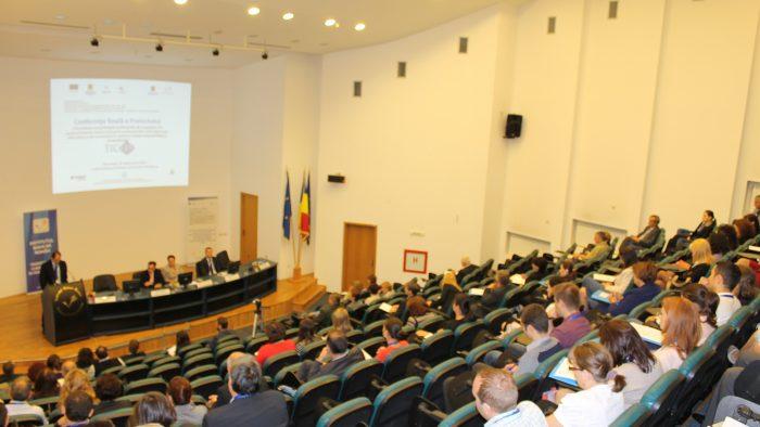 """""""Banking Compliance Summit"""": Un eveniment de referinţă"""