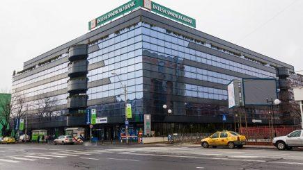 Doi directori generali adjuncți ai Intesa Sanpolo Bank au primit aprobarea BNR