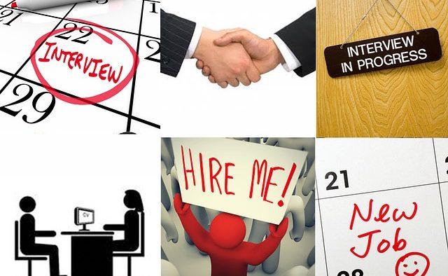 Legea care interzice angajatorilor să pună o întrebare cu dus şi-ntors la interviul de angajare