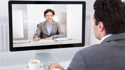 Interviul pe Skype: sfaturi și recomandări