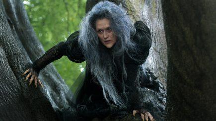 "Caștiga o invitatie dubla la filmul ""Into the woods"""