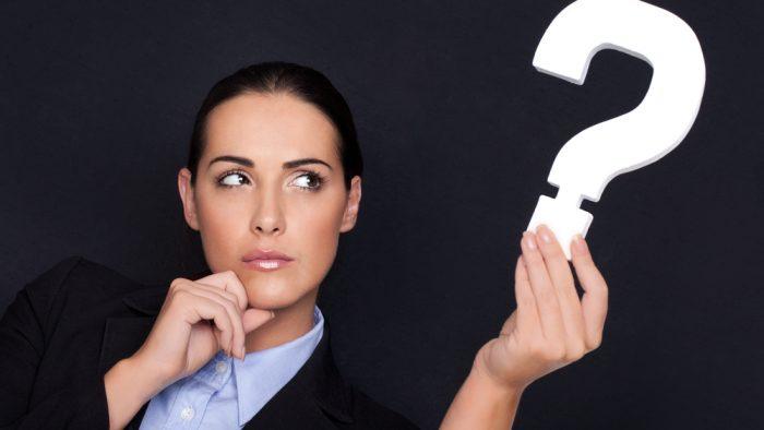 5 întrebări la interviul pentru un post de manager