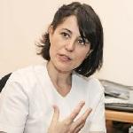 S.L. Dr. Ioana Mîndruță