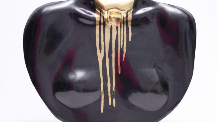 Bleeding Gold la Galateca