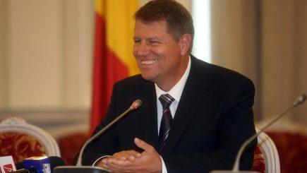 """Klaus Iohannis va participa la Summitul """"Iniţiativei celor Trei Mări"""""""