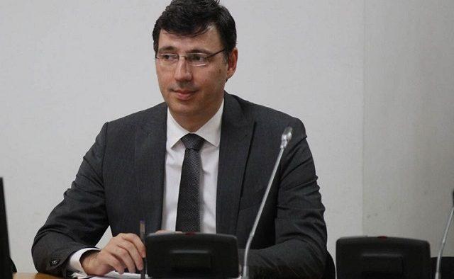 Ministrul Finanțelor, Ionuţ Mişa, a demisionat din Consiliul de Administraţie al Nuclearelectrica