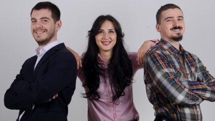 Start-up-ul românesc DeviceHub.net, pe lista celor mai bune companii din Europa