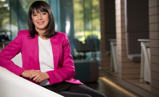 """Irina Munteanu, Chief Financial Officer al Apa Nova București: """"Ne implicăm activ în formarea specialiștilor care ne ajută să furnizam servicii de top pentru România"""""""