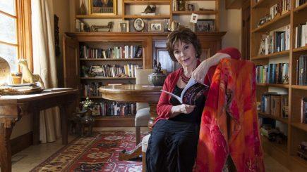 Despre cauze și subiecte neabordate, cu Isabel Allende, femeia care și-a revoluționat viața