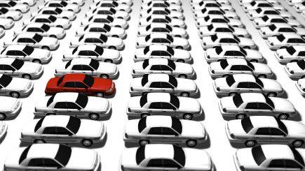 Parcarea inteligentă sau cum și-au propus niște români să facă șoferii mai fericiți