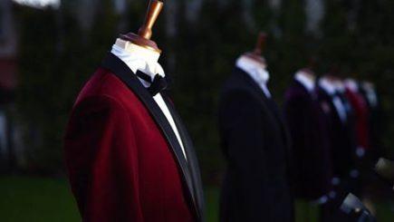 iTUX, un nou jucător în industria costumelor bărbătești. Ce aduce nou start-up-ul