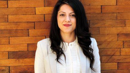 Directorul de marketing al FRF la conducerea IAA Young Professionals România