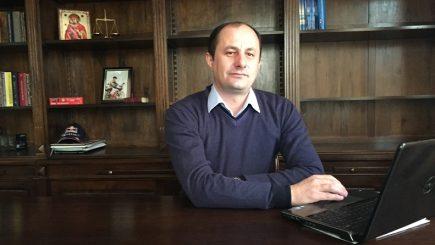 Iulian Tudorache, mandat provizoriu de preşedinte al consiliului de administraţie al Nuclearelectrica