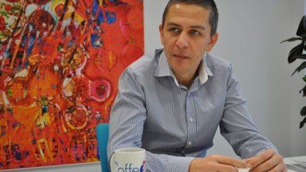 Iulian Stanciu, milionarul care a renunţat la studii pentru a face business