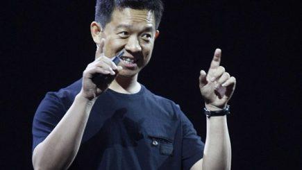 Un antreprenor chinez, la volanul mașinilor ce vor concura Tesla?
