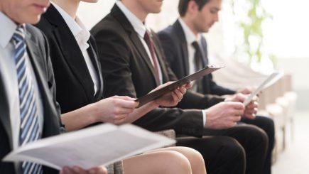 Peste 20.000 de joburi vacante în țară