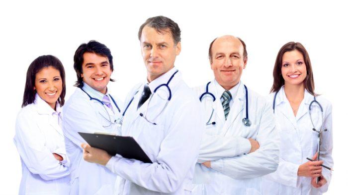 Ce joburi sunt disponibile pentru medici și asistenți