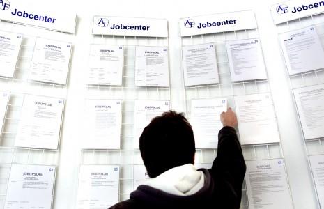 Șomajul nu există. Soluții individuale la probleme globale. O perspectivă antreprenorială