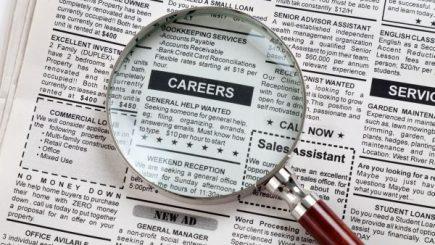 JOBURI. Aproximativ 12.000 de locuri de muncă disponibile