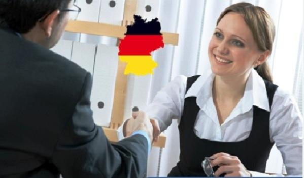Locurile de muncă vacante înregistrează un boom în Germania